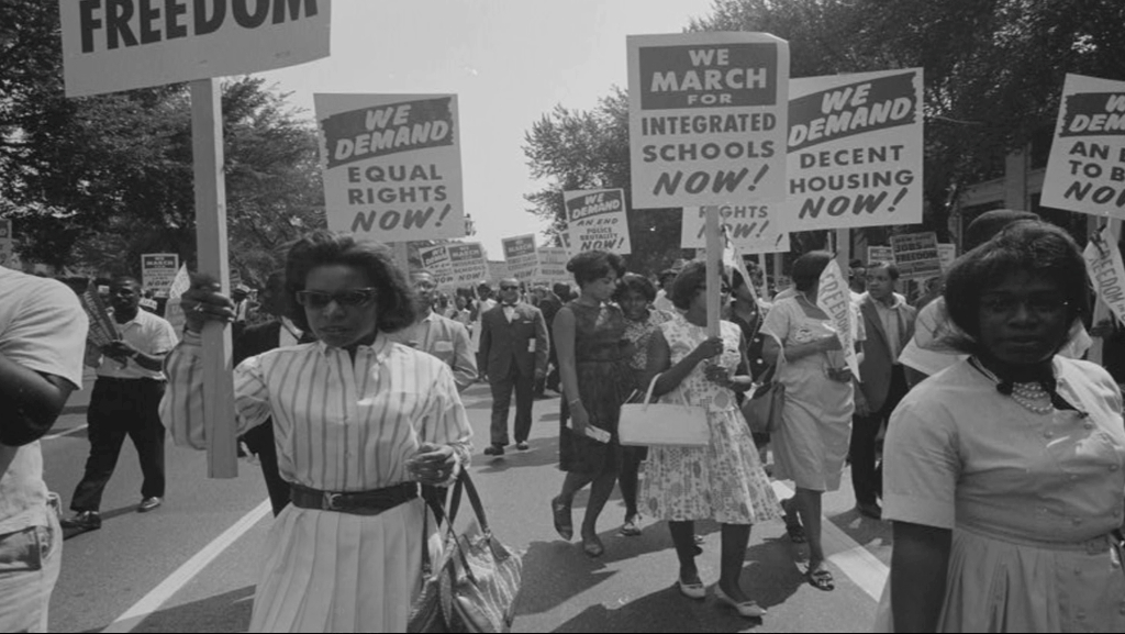 the history of the civil rights movement in the united stats and its impact on african americans Police brutality in the united states: african americans and police brutality  gates essay on history of civil rights in the united states  the impact of world.